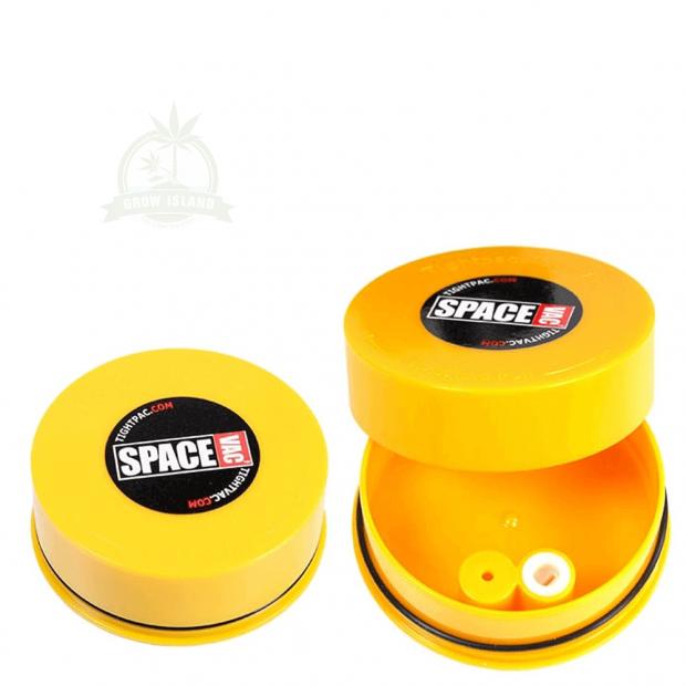 SpaceVac Vakuumdose 0,06l