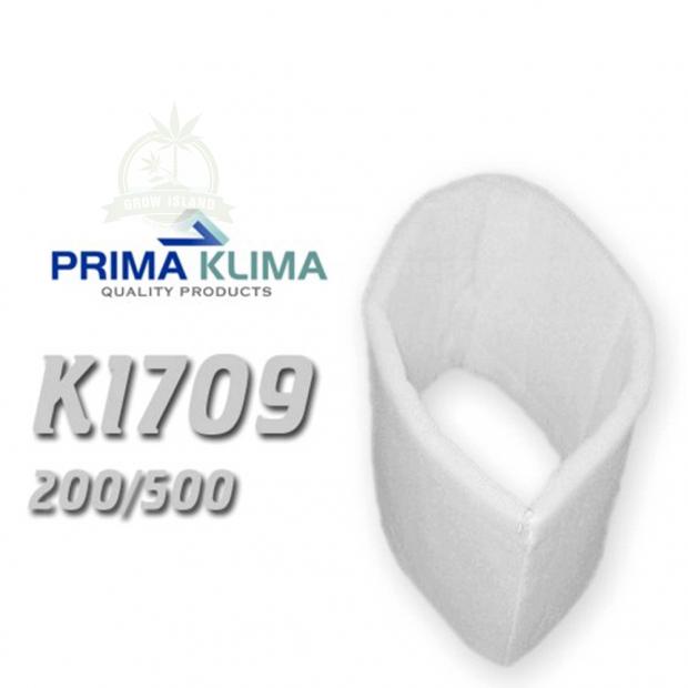 Prima Klima Staubfilter, 200mm/500mm