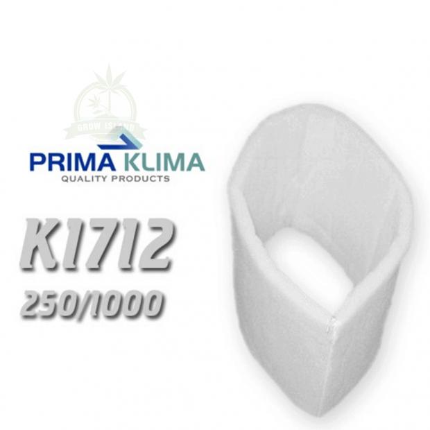 Prima Klima Staubfilter, 250mm/1000mm