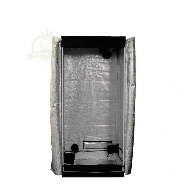 Homebox HomeLab 80 - 80x80x180cm