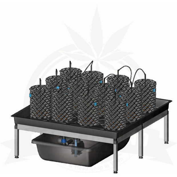 growTOOL Automatic-Watering-Extension-Set 1.0