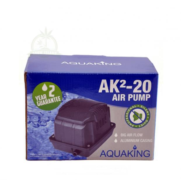 Aquaking 20w