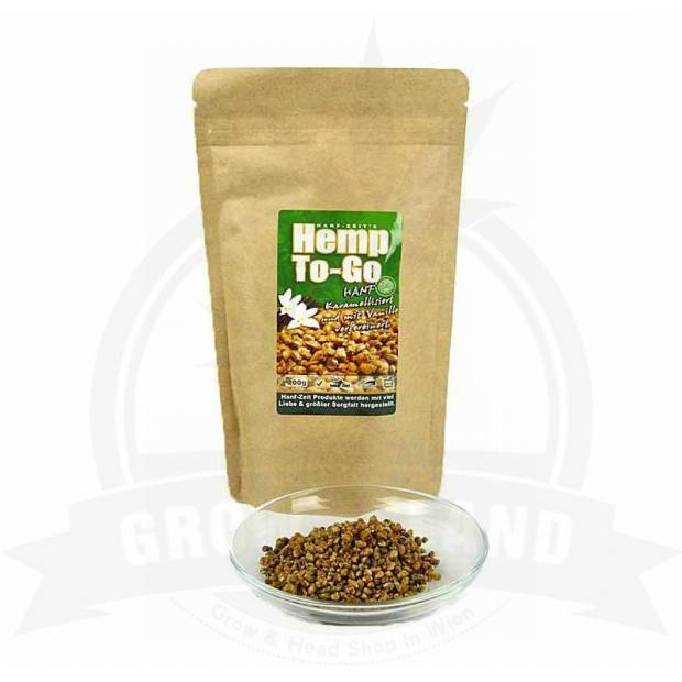 Hemp To-Go, 200g