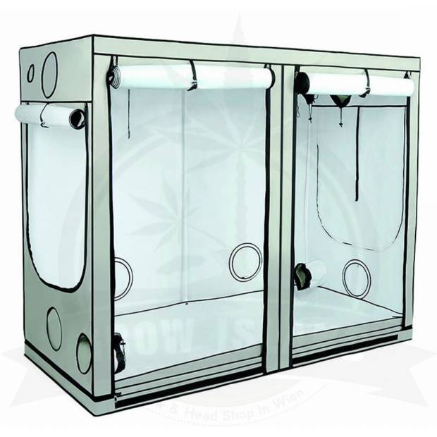 Homebox Ambient R240 - 120x240x220cm