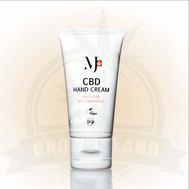 Marry Jane Hand Cream