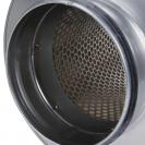 Systemair Schalldämmer 200mm