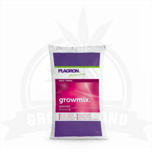 Plagron Growmix, 25l