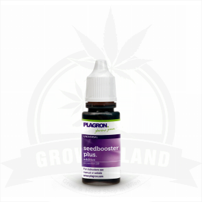 Plagron Seedbooster Plus 10ml