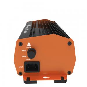 Gib NXE vollelektronisches Vorschaltgerät 400W