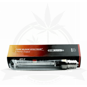 Gib Flower Spectrum XTreme Output HPS, 600w