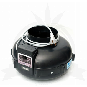 Prima Klima 160mm UFO Ventilator
