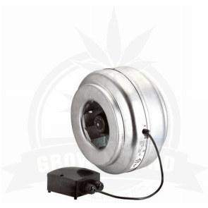 Soler & Palau 125mm VENT Ventilator