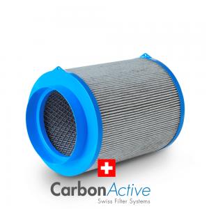 CarbonActive 200mm Homeline Fliter standard, 650m3/H / 330mm