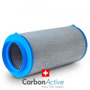 CarbonActive 200mm Homeline Filter standard, 1000m3/h / 560mm
