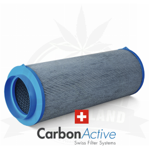 CarbonActive 200mm Homeline Filter standard, 1200m3/h / 765mm