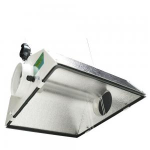 Spudnik Reflektor mit Glasplatte 125mm