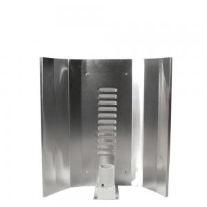 Elektrox CFL Reflektor für Energiesparlampen