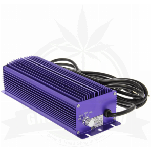 Lumatek 400V 600W Ultimate Pro Vorschaltgerät