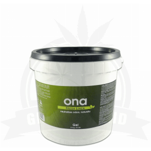 ONA Gel Fresh Linen 4l