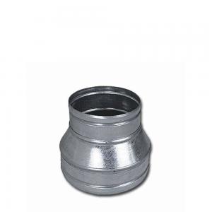 Reduzierstück, 200 / 125mm