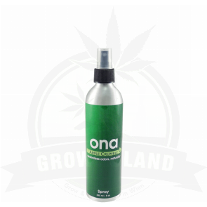 ONA Spray Apple Crumble, 250ml