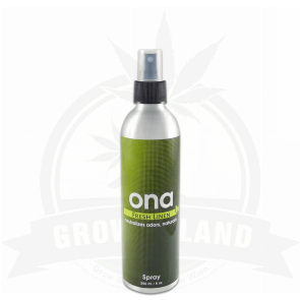 ONA Spray Fresh Linen, 250ml