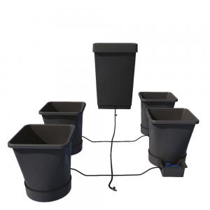 AutoPot 1Pot XL system 1x25l, 4 Pot