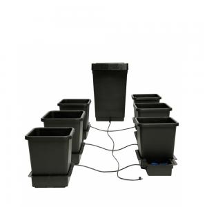 AutoPot 1Pot system 1x15l, 6 Pot