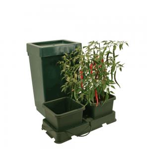 AutoPot easy2grow XL system 2x15l, 2 Pot