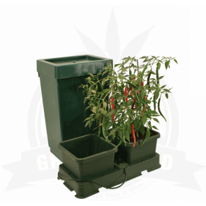 AutoPot easy2grow system 2x8,5l, 2 Pot