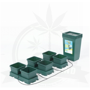 AutoPot easy2grow system 2x8,5l , 6 Pot