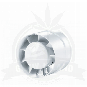 Garden HighPro Inline Fan, 150mm