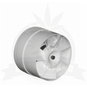 Garden HighPro Inline Fan, 100mm