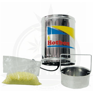 Hotbox Sulfume Schwefelverdampfer