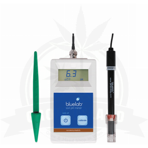 Bluelab Erde pH Meter