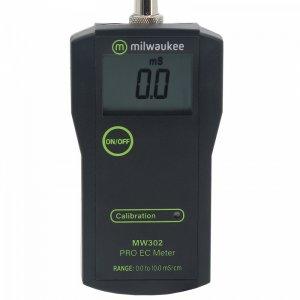Milwaukee MW302 EC Meter