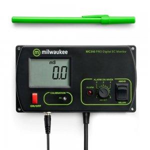 Milwaukee MC310 EC monitor