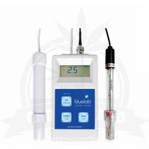 Bluelab combo EC PH thermo meter
