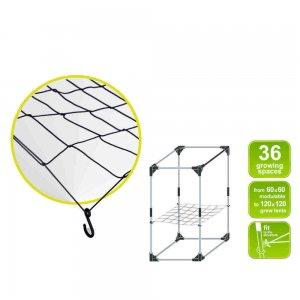 Garden Highpro elastisch Netz
