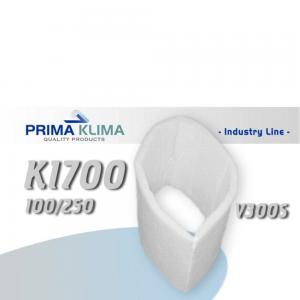 Prima Klima Staubfilter, 100mm/250mm