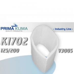 Prima Klima Staubfilter, 125mm/200mm