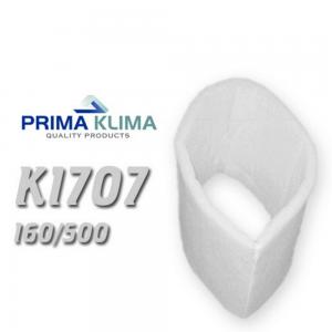 Prima Klima Staubfilter, 160mm/500mm