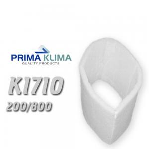 Prima Klima Staubfilter, 200mm/800mm