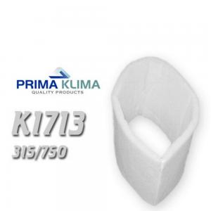 Prima Klima Staubfilter, 315mm/750mm