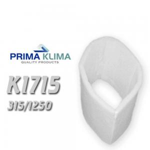 Prima Klima Staubfilter 315-1250