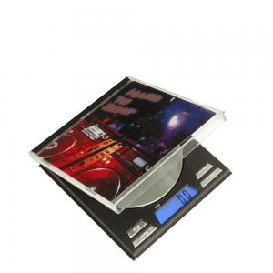 CD V2 500 Digitalwaage