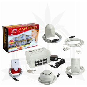 GSE-SMS-Alarm-Controller-KIT- 7-teilig