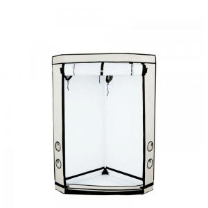 Homebox Vista Triangle Plus - 75x120x200cm