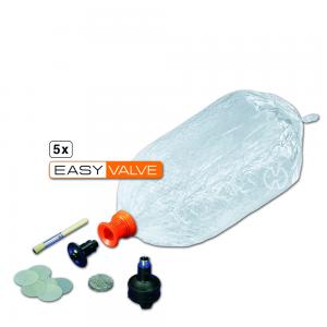Volcano Easy Valve Start-Set