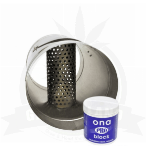 ONA Air Filter, 125mm